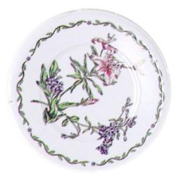 1:12 Scale 8 Pc China Willow Chinaware SET #Cl90735