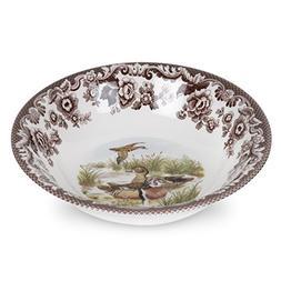 Spode 1566392 Woodland Ascot Cereal Bowl