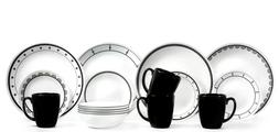 Corelle 16 Piece Dinnerware Set, Service for 4