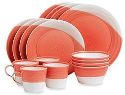 Royal Doulton 1815 Red 16-pc. Dinnerware Set
