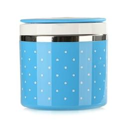 1Layers Bento LunchBox For Food Stainless Steel Insulation S