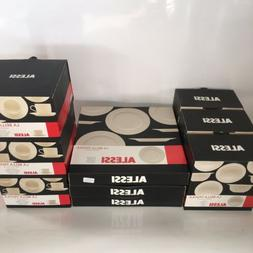 24 Piece ALESSI La Bella Tavola Dinnerware Set 6 Settings 19