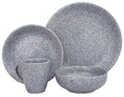 3598bl800acm24 olympus stoneware dinnerware set