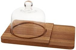 American Atelier Madera Cheese Board Set