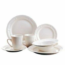 Bianca 16 Piece Dinnerware Set