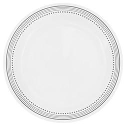 """Corelle Livingware Mystic Gray 10.25"""" Dinner Plate"""
