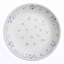 Corelle Livingware Provincial Blue 8.5 Lunch Plate  by Corel