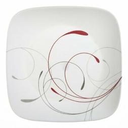 Corelle Square Splendor 10-1/4-Inch Plate Set