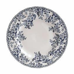 "Johnson Brothers Devon Cottage Dinner Plate 10.6"", 10.6"", Mu"