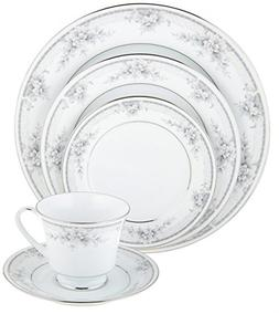 Noritake Sweet Leilani - 5 piece place setting