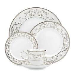 Opal Innocence Silver 5 Piece Place Setting, Silver