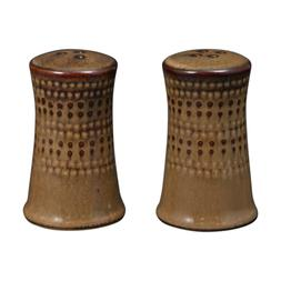 Pfaltzgraff Cambria Salt And Pepper Shaker Set
