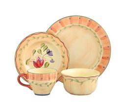 Pfaltzgraff Napoli Dinnerware Set