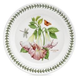 Portmeirion Exotic Botanic Garden Arborea Dinner Plate, 10.5