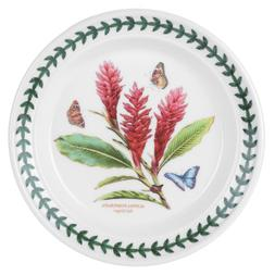 Portmeirion Exotic Botanic Garden Bread and Butter Plate wit
