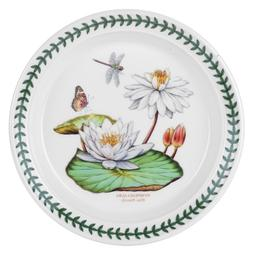 Portmeirion Exotic Botanic Garden Salad Plate Set with 6 Ass