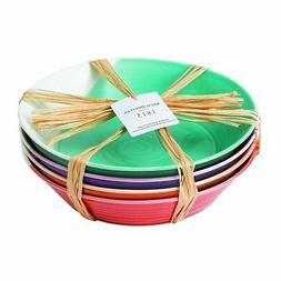 Royal Doulton 1815TW26726 Bright Colors Mixed Patterns Pasta