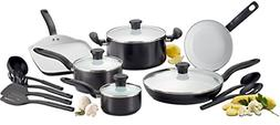 T-fal C921SG Initiatives Nonstick Ceramic Coating PTFE PFOA