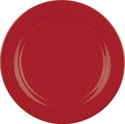 Waechtersbach Fun Factory II Red Salad Plates, Set of 4