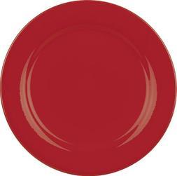 Waechtersbach Fun Factory II Red Salad Plates, Set of 4