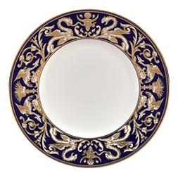 Wedgwood - Renaissance Gold - Lunch Plates - Accent