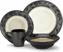 Cuisinart 16-pc. Abilly Dinnerware Set