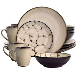 Gourmet Basics Anissa Dinnerware Set