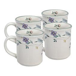 Pfaltzgraff April Coffee Mug