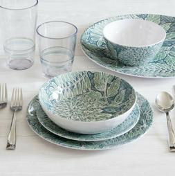 Better Homes & Gardens BH18-036-099-82 Outdoor Melamine Dinn