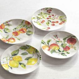 Better Homes & Gardens Outdoor Melamine Dinnerware Set, 12 P