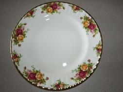 Royal Albert - Bone China - Old Country Roses - Dinner Plate