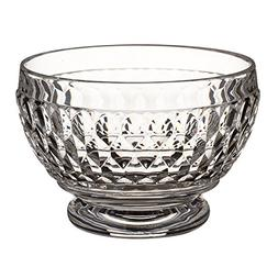 Villeroy & Boch Boston Glass Bowl Set of 4, Clear