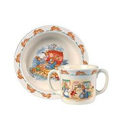 Royal Doulton Bunnykins Baby Dinnerware Set, Assorted Motifs