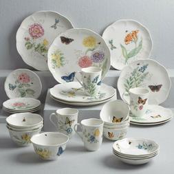 LENOX  Butterfly Meadow® 28-piece Dinnerware Set