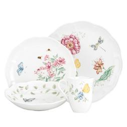 Lenox® Butterfly Meadow® 4-pc. Place Setting