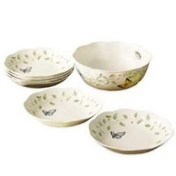 Lenox® Butterfly Meadow® 7-pc. Salad Set