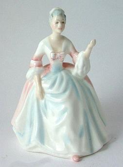 Royal Doulton c1991-1995 Diana figurine - small size - HN331