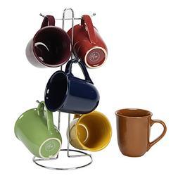 64f86f0e27c Coffee Cup Set by GIBSON Coffee Mug Set ...
