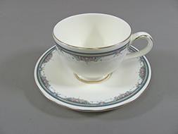 Royal Doulton China ALBANY Cup & Saucer Set Multi Avail Exce