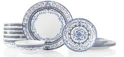 Chip Resistant Dinnerware Set, Glass, Portofino by Corelle 1