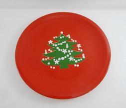"""Waechtersbach Christmas Tree Dinner Plate 10"""""""