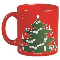 Waechtersbach Christmas Tree Mug