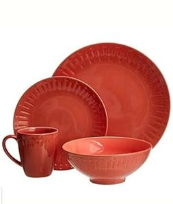 contempo dinnerware set