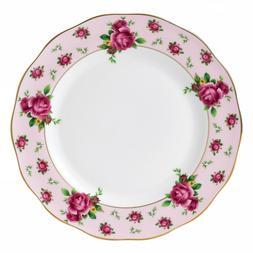 Royal Albert® New Country Roses Pink Vintage Dinner Plat