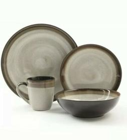 couture bands dinnerware set