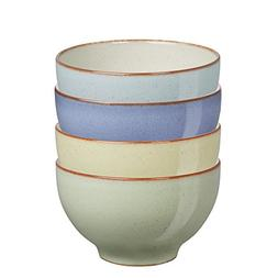 Denby USA Heritage Assorted Small Bowls , Multicolor