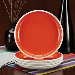 Rachael Ray Dinnerware Rise Collection 4-Piece Stoneware Sal