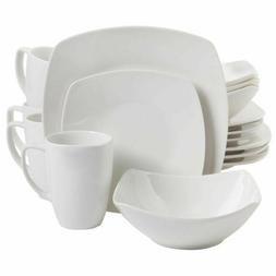 16 Piece Dinnerware Set For 4