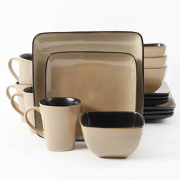 Dinnerware Sets 32 Piece Crockery Set Dishes Service For 8 T