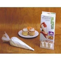 Disposable Decorating Bags & Nozzles Floor Display Case Pack